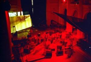 2003 Aprilski susreti Beograd koncert AWb 1