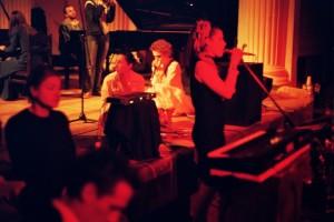 2003 Aprilski susreti Beograd koncert AWb 3