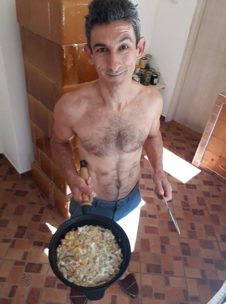 Idealan doručak za fizički aktivne vegetarijance