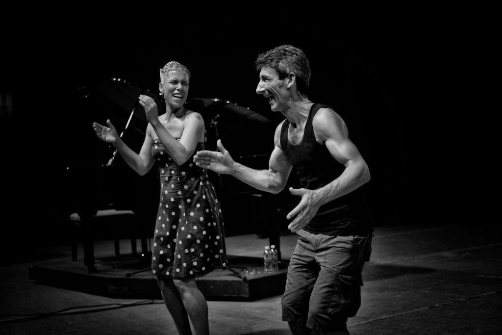 Koncert AWb na Karusel festivalu Foto Aleksandar Alempijević