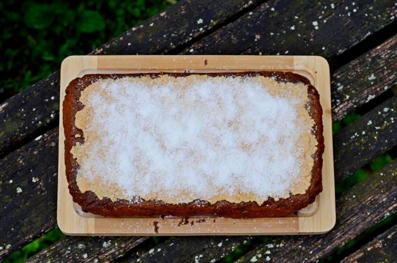 Torta od bundeve Pumpkin cake